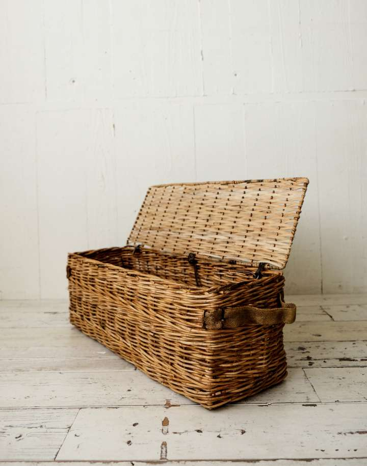 RT BASKET