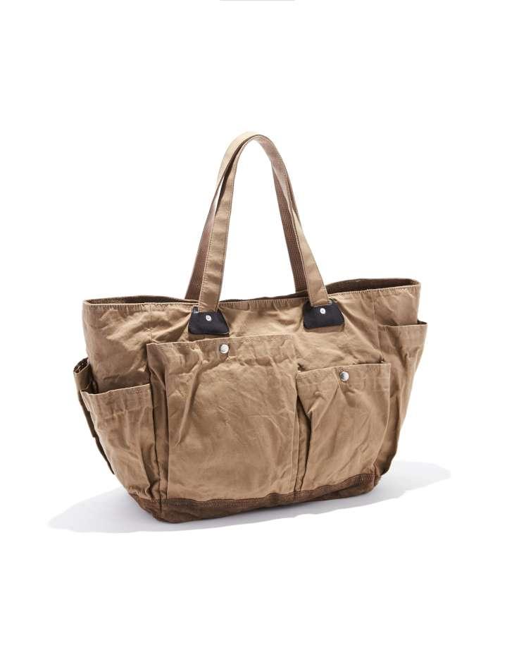 hobo×TRUCK Utility Bag